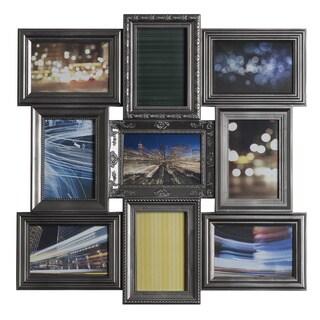 Mellanco 9-opening Multi-Profile Collage Photo Frame