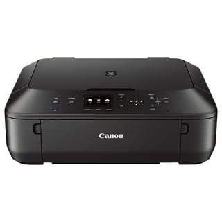 Canon PIXMA MG5520 Inkjet Multifunction Printer - Color - Photo Print