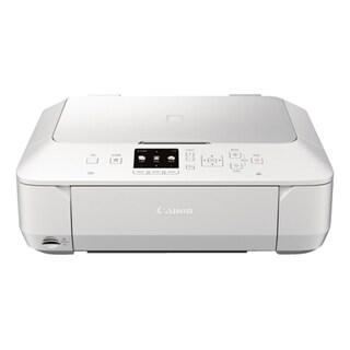 Canon PIXMA MG6420 Inkjet Multifunction Printer - Color - Photo Print