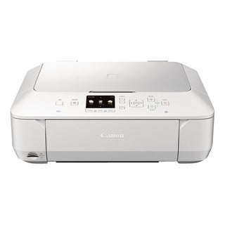 Canon PIXMA MG6420 Inkjet Multifunction Printer - Color - Photo Print