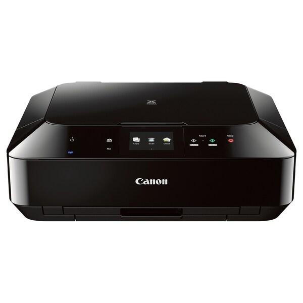 Canon PIXMA MG7120 Inkjet Multifunction Printer - Color - Photo/Disc