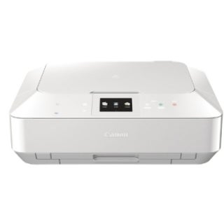 Canon PIXMA MG7120 Inkjet Multifunction Printer - Color - Photo/Disc