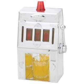 Wyndham House 1.5-quart Slot Machine Beverage Dispenser
