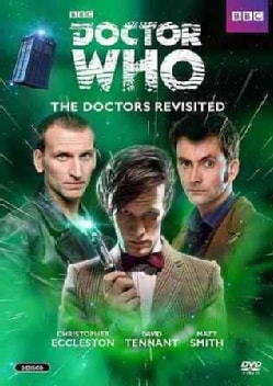 Doctor Who: The Doctors Revisited- Ninth to Eleventh (DVD)