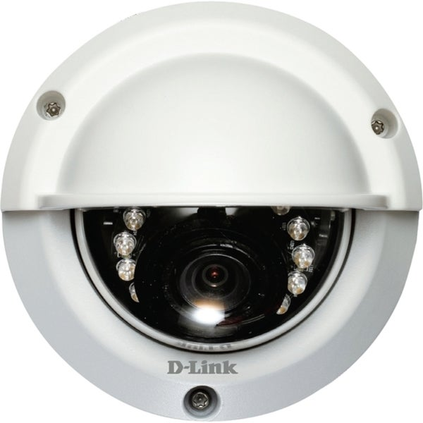 D-Link DCS-6314 2 Megapixel Network Camera - Color, Monochrome