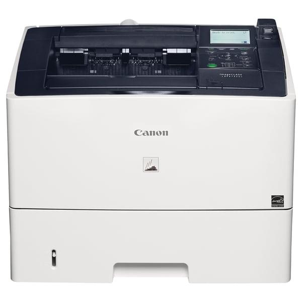 Canon imageCLASS LBP7780CDN Laser Printer - Color - 9600 x 600 dpi Pr