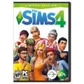 PC - Sims 4 Limited Edition
