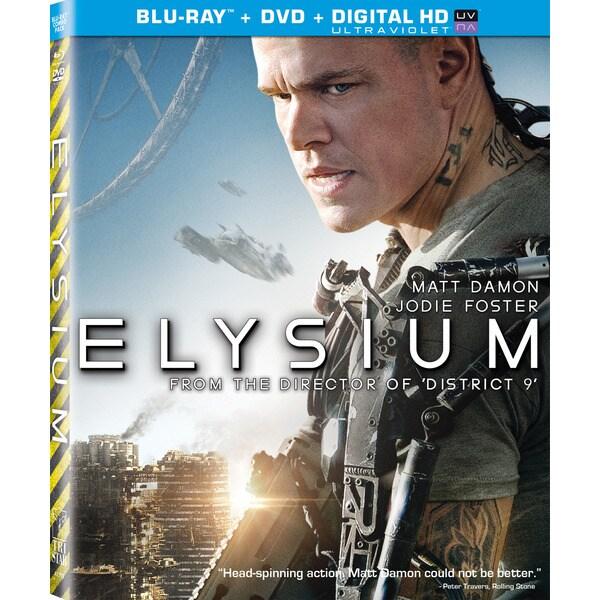 Elysium (Blu-ray/DVD) 11709736