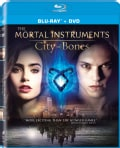 The Mortal Instruments: City of Bones (Blu-ray/DVD)