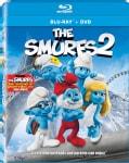The Smurfs 2 (Blu-ray/DVD)