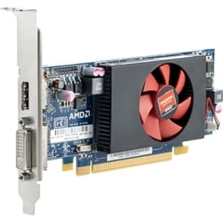 HP Radeon HD 8490 Graphic Card - 1 GB DDR3 SDRAM - PCI Express 3.0 x1