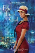 Bad Luck Girl (Hardcover)