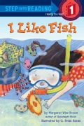 I Like Fish (Hardcover)