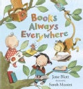 Books Always Everywhere (Hardcover)