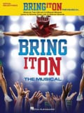 Bring It On: The Musical: Vocal Selections (Paperback)