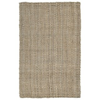 Napa Natural Weave Handmade Jute Rug (5'0 x 8'0)
