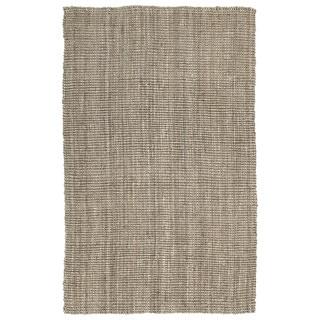Napa Natural Knot Handmade Jute Rug (5'0 x 8'0)