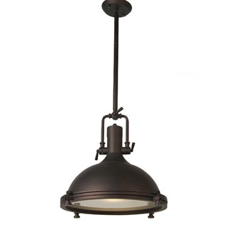 Industry Dome Antique Ceiling Lamp Pendant