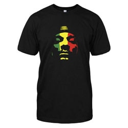 Snoop Dogg Rasta T-shirt