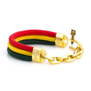 Rastaclat Snoop Lion Bracelet