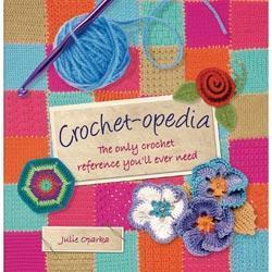 St. Martin's Books - Crochet-opedia
