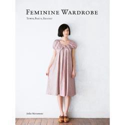 Laurence King Publishing Books - Feminine Wardrobe