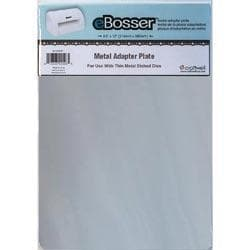 ebosser Metal Adapter Plate -