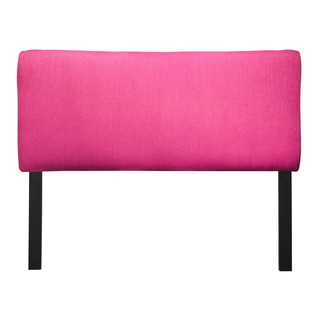 Upholstered Candice Tulip Headboard