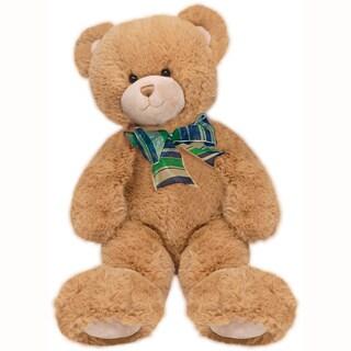 First & Main Plush Stuffed Teddy Bear