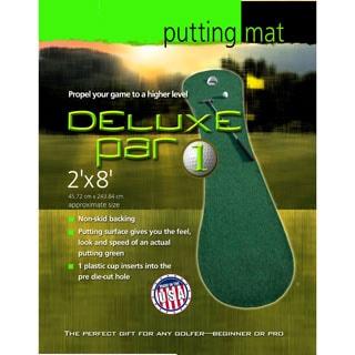 Par 1 Deluxe Putting Green