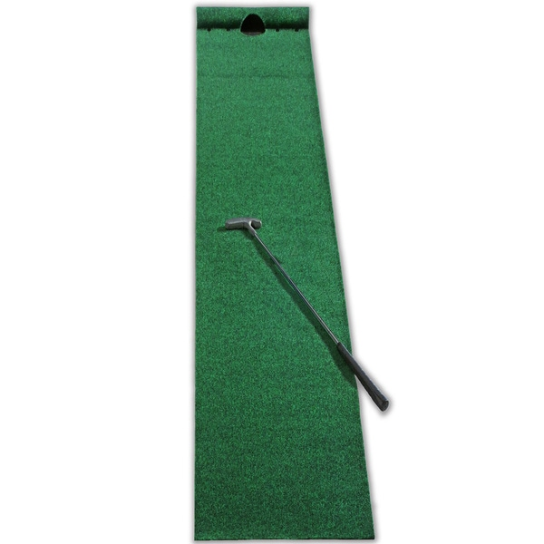 The Black Hole Putting Green