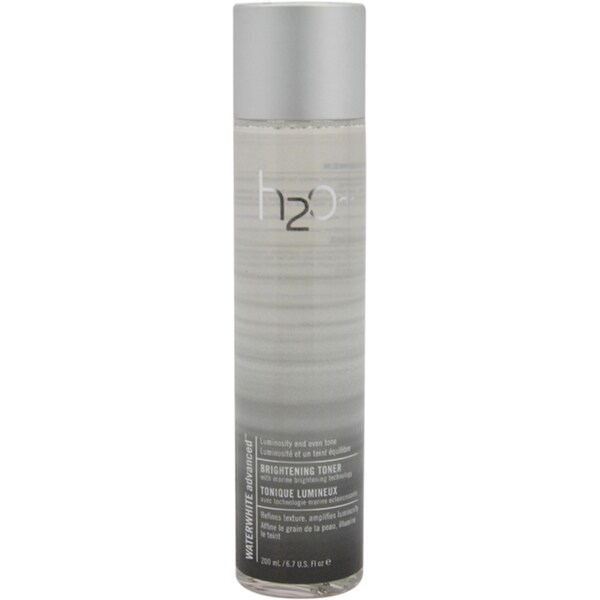 H2O+ Waterwhite Advanced Brightening 6.7-ounce Toner