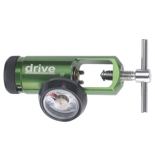 Drive Medical CGA 870 Oxygen Regulator