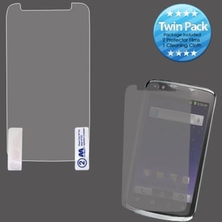 BasAcc 2 Piece Screen Protector Set for ZTE N9100 Force