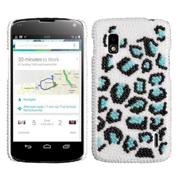 BasAcc Diamante Case for LG E960 Nexus 4