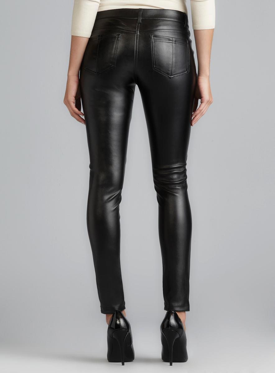 Vegan Guide to Leather Alternatives Edition From The Vegetarian Resource Group INTRODUCTION. The Vegetarian Site has an online vegan store filled with clothing, footwear, wallets, belts, bags, etc. They even carry vegan