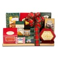 Alder Creek Gift Baskets Holiday Cutting Board