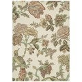 Nourison Waverly Global Awakening Pear Rug (2'6 x 4')