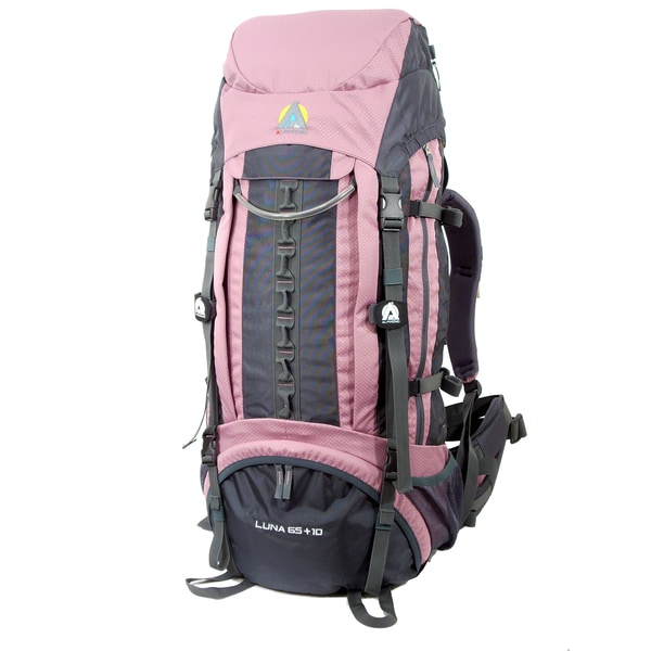 Alpinizmo Luna 65+10 Backpack