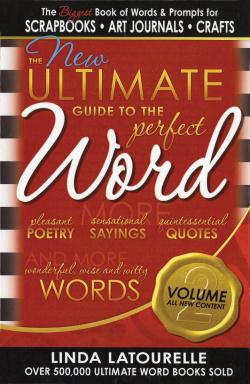 Ultimate Book Company Books - Ultimate Guide To Perfect Word #2
