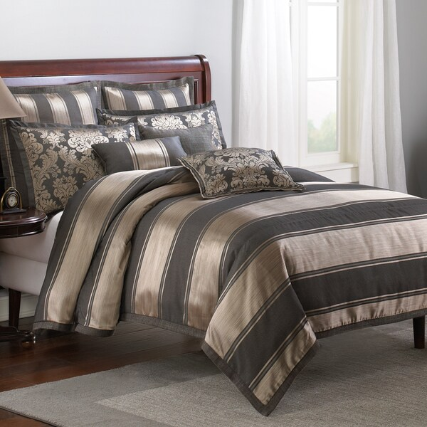 Veratex Hollister Stripe Duvet Cover