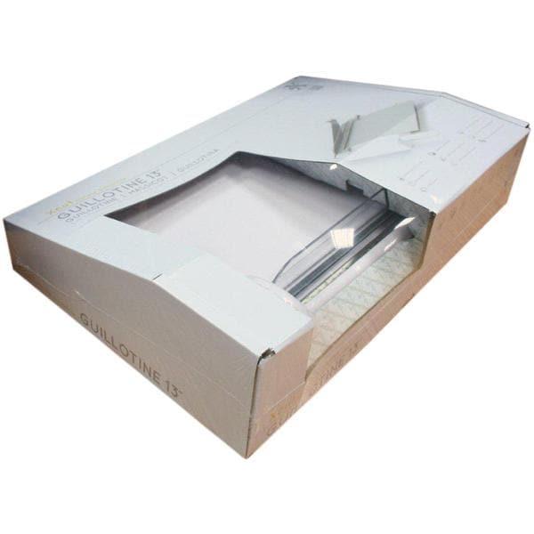 Guillotine Paper Cutter 13 -