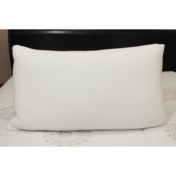 High-density Memory Foam Pillow