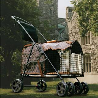 Kittywalk Royale SUV Pet Stroller