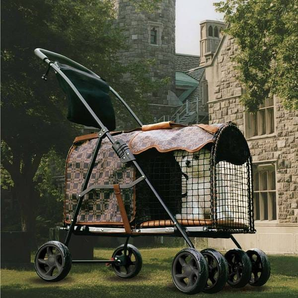 Kittywalk Royale SUV Pet Stroller
