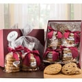 Gourmet Chocolate Chip/ Peanut Butter Cookie Gift Assortment