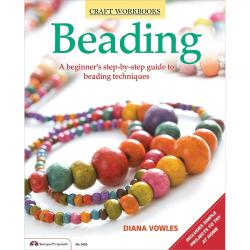 Design Originals - Craft Workbooks Beading