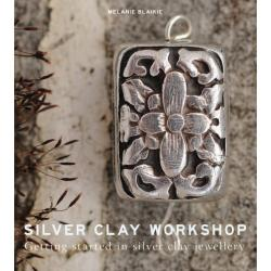 Guild Of Master Craftsman Books - Silver Clay Workshop