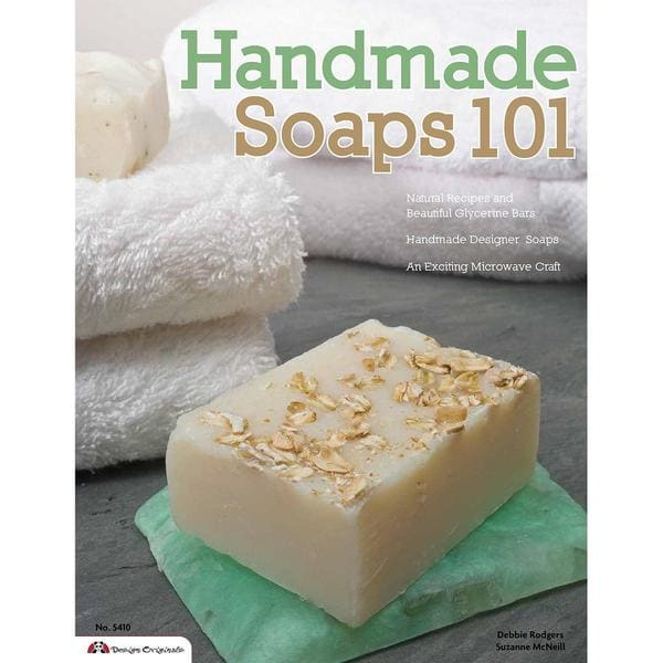 Design Originals - Handmade Soaps 101