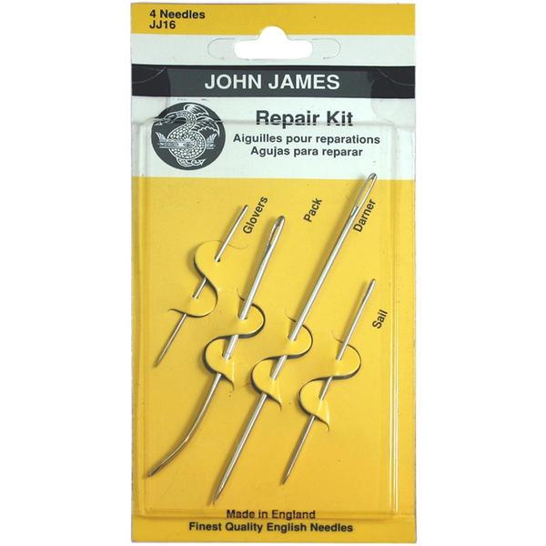 Needle Repair Kit 4/Pkg -